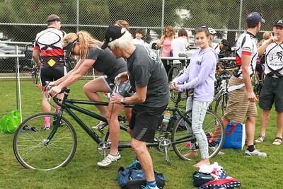 2015 Tandem Cycling Clinic