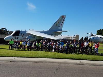 2017 BSC Coronado Naval Air Station