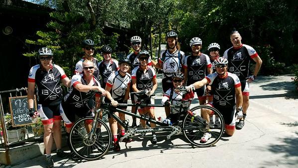 2017 BSC Ride