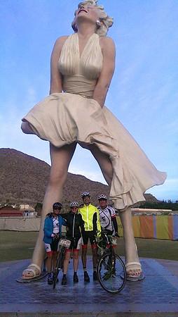 2014 BSC Tour De Palm Springs