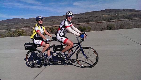 2013Thanksgiving Weekend Ride