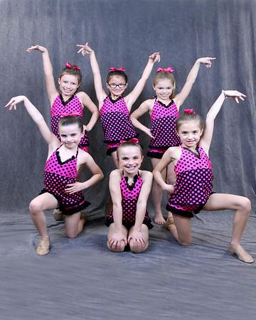 Bling Tour Performance Dance Teams