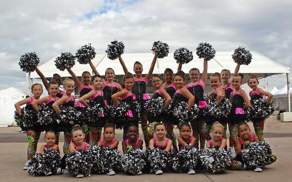 Bling Tour State Fair 2014