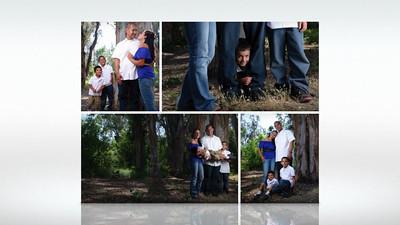 The Romero Family Slideshow