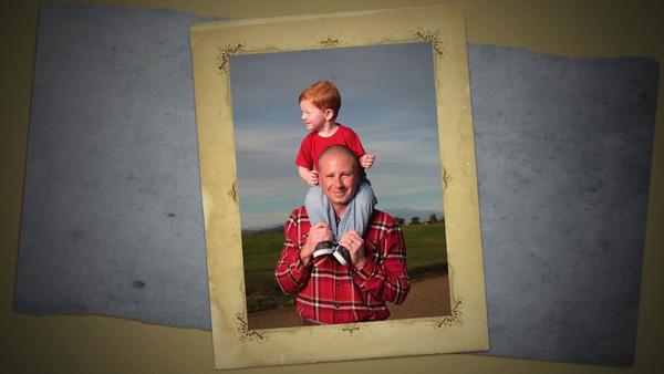 The Gordon Family Slideshow