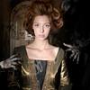 "Victorian Maiden Series "" Hidden Spaces"""