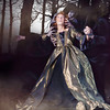 "Victorian Maiden Series ""Dark Forest"""