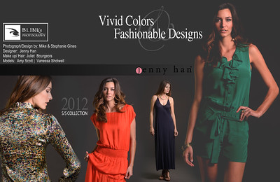 Summer/Spring Collection 2012