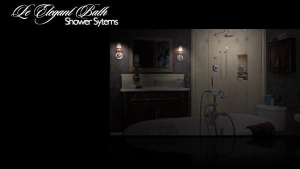Le Elegant Bath Promo Spot