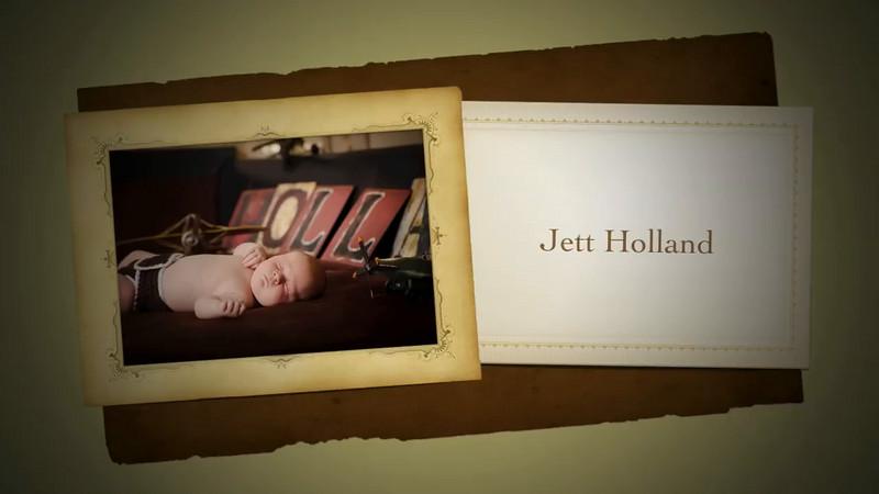 Jett's Slideshow