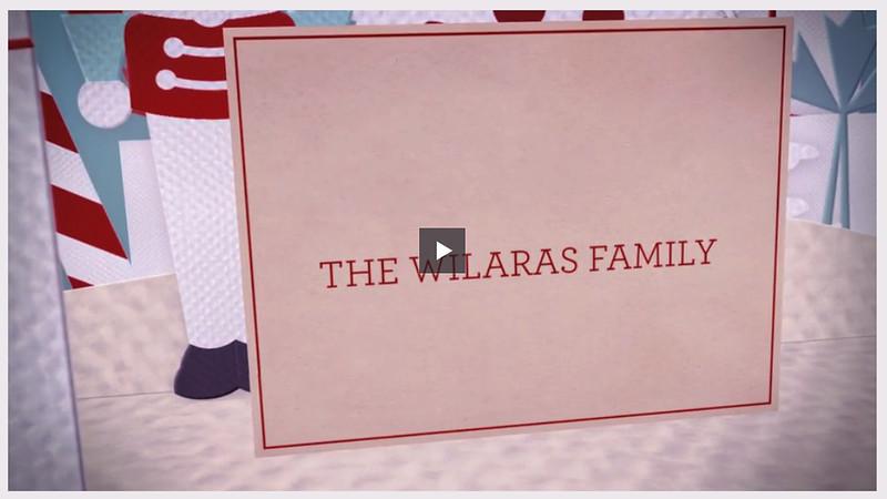 The Wilaras Family