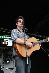 Ryan O'Reilly @ Blissfields 2010