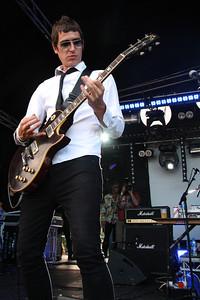 Dub Pistols @ Blissfields 2010