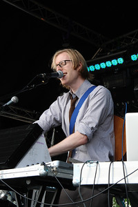 James Yuill @ Blissfields 2010