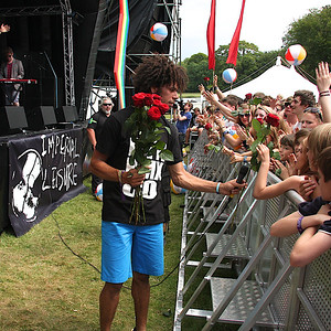 Imperial Leisure @ Blissfields 2011