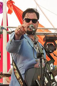Oriestreia @ Blissfields 2012