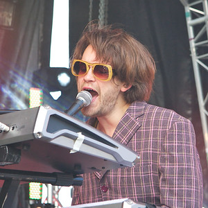 Guillemotts @ Blissfields 2012