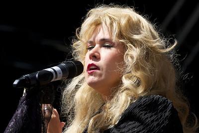 Fleetwood Bac @ Blissfields 2012