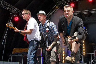 Pronghorn @ Blissfields 2012