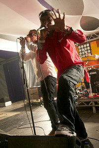 Dub Pistols @ Blissfields 2014