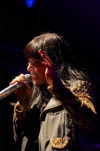 Sleigh Bells @ Blissfields 2014