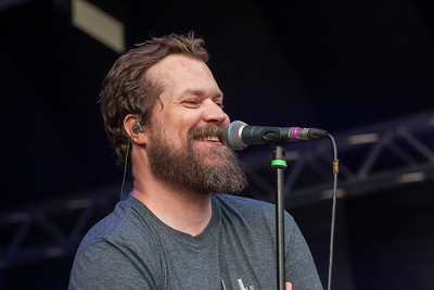 John Grant at Blissfields 2015