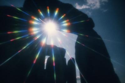 0702 Stonehenge 1973