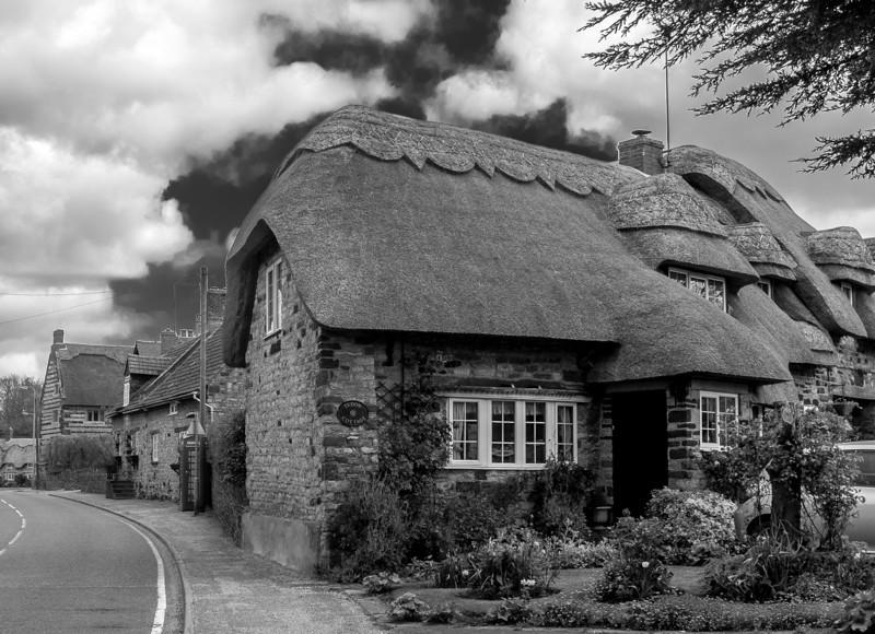 Tudor Cottage, Blisworth, Northamptonshire