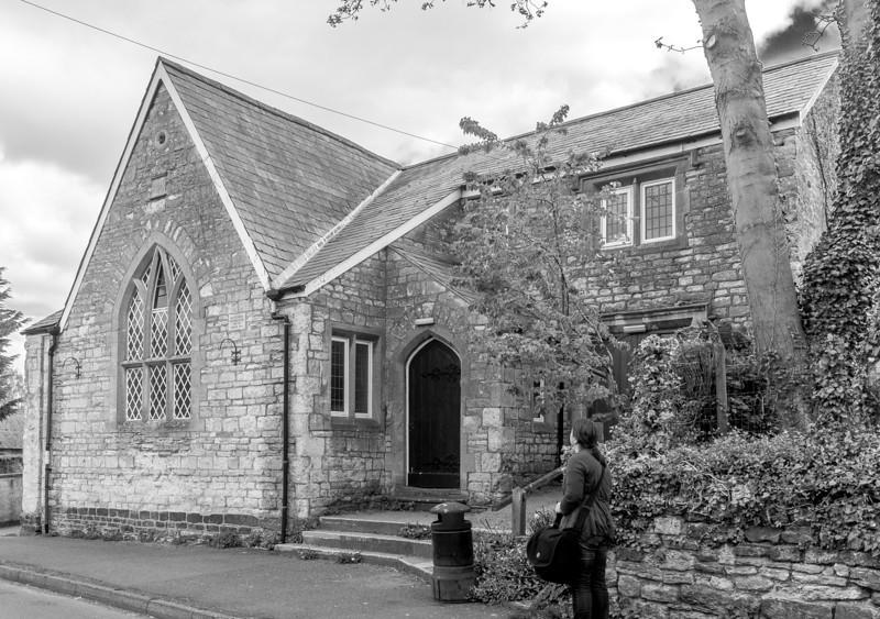 Village Hall, Blisworth, Northamptonshire