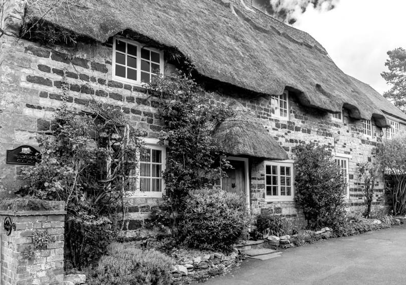 Thackston Cottage, Stoke Road, Blisworth, Northamptonshire