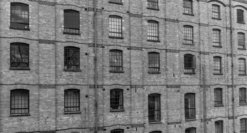 Windows, The Mill, Blisworth, Northamptonshire