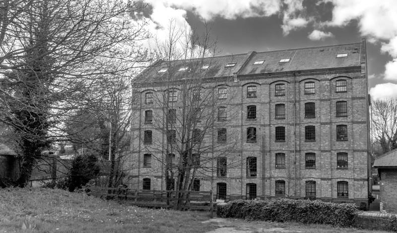 The Mill, Blisworth, Northamptonshire