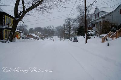 Clifton Ave
