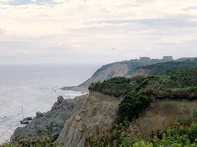 Quintessential Block Island view