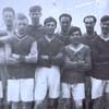 Blockley, England, Football, 1918