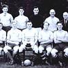 Blockley, England, Football,  1948
