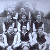 Blockley, England, Football, 1919