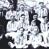 Blockley, England, Football, 1949