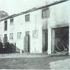 Coneygree Barns, Blockley, England, 1905