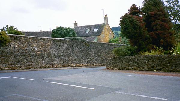 Blockley England