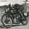 Cecil Sanford, Egypt Road Races, 1953