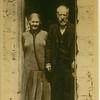 Thomas and Fanny Keyte, Blockley, England