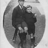 Robert (Bob) Turner and Harry Turner mid 1920s