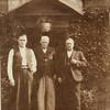 Robert Turner, Thomas Turner and George Turner