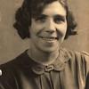 Violet Turner, Blockley, England