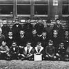Blockley, England, Boys School, mid 1920s