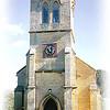 St. Johns Church, Aston Magna, Blockley Parish, England