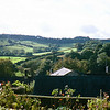 View from Bell Bank, Blockley, England