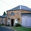 Baptist Chapel, Village Hall, Blockley, England