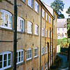 Westmacott's Mill now Blockley Court, Blockley, England